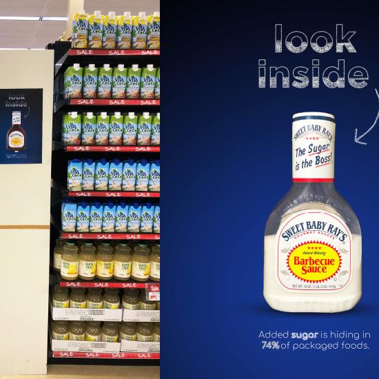 <i>Look Inside</i>