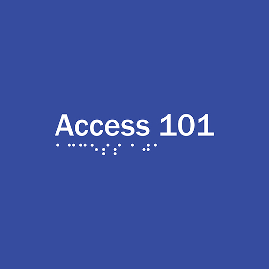 <i>Access 101</i>