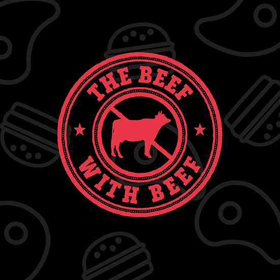 <i>The Beef with Beef</i>