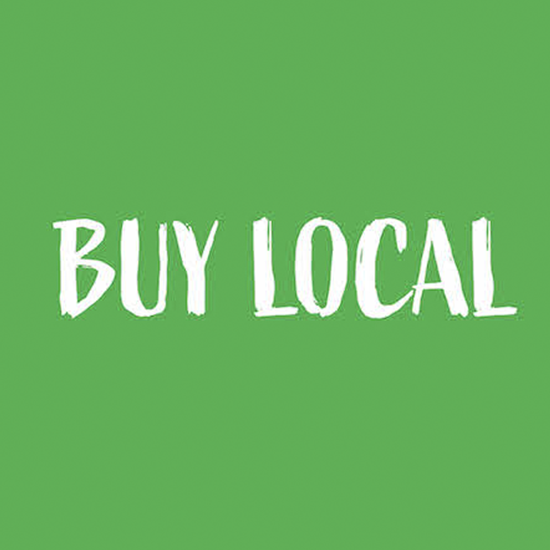 <i>Buy Local</i>