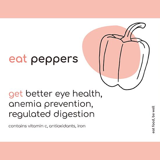 <i>Eat Food, Be Well</i>