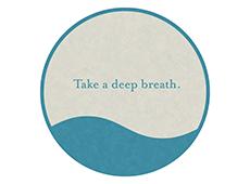 <i>Take a Deep Breathe</i> – Video