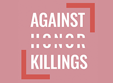 <i>Against Honor Killings</i>