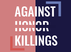 <i>Against Honor Killings</i> – Video