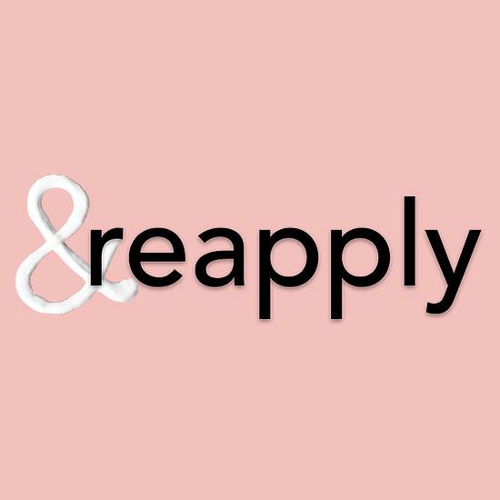 <i>&reapply</i>