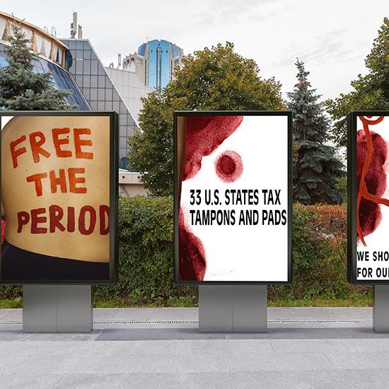 <i>Free the Period</i>