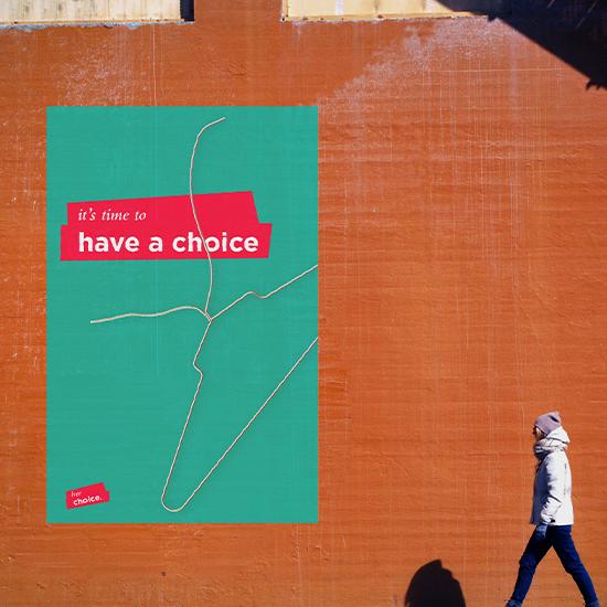 <i>Her Choice</i>