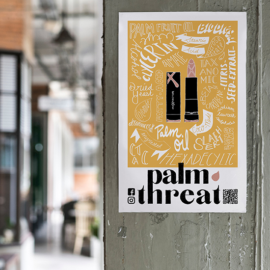 <i>Palm Threat</i>
