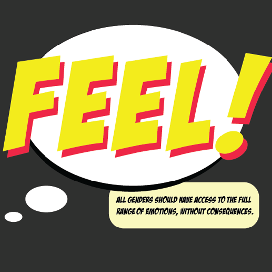 <i>Feel!</i>