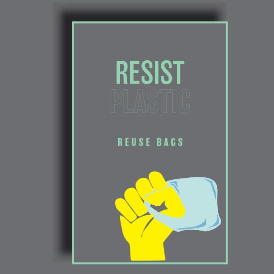 <i>Resist Plastic</i>